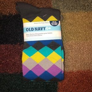 Old Navy Boot Socks